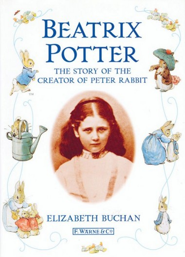 Elizabeth Buchan - Beatrix Potter
