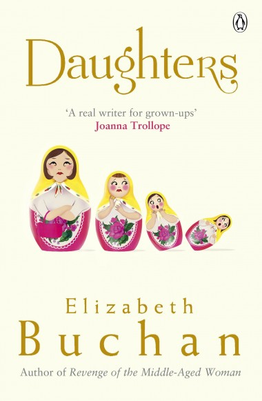 Elizabeth Buchan - Daughters