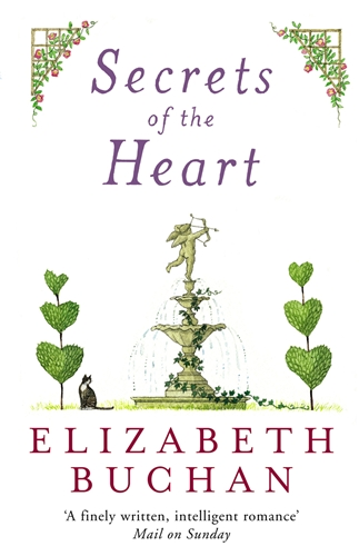 Elizabeth Buchan - Secrets of the Heart