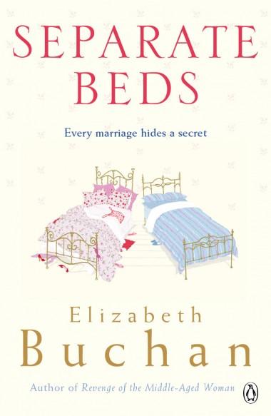 Elizabeth Buchan - Separate Beds